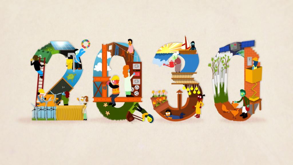 ODS – Objetivos de Desenvolvimento Sustentável
