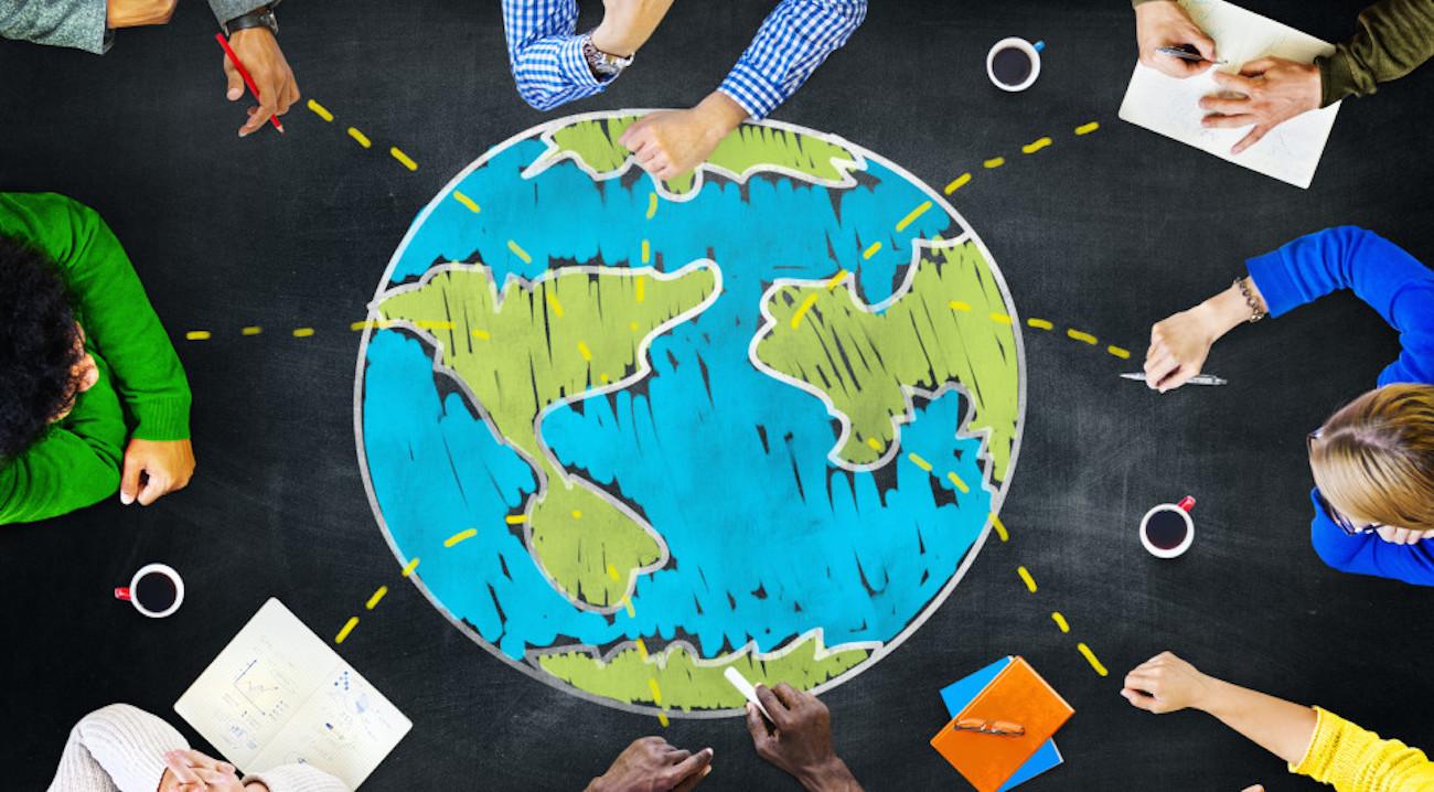 Gondola Segura vence evento GLOBAL FUTURIZER